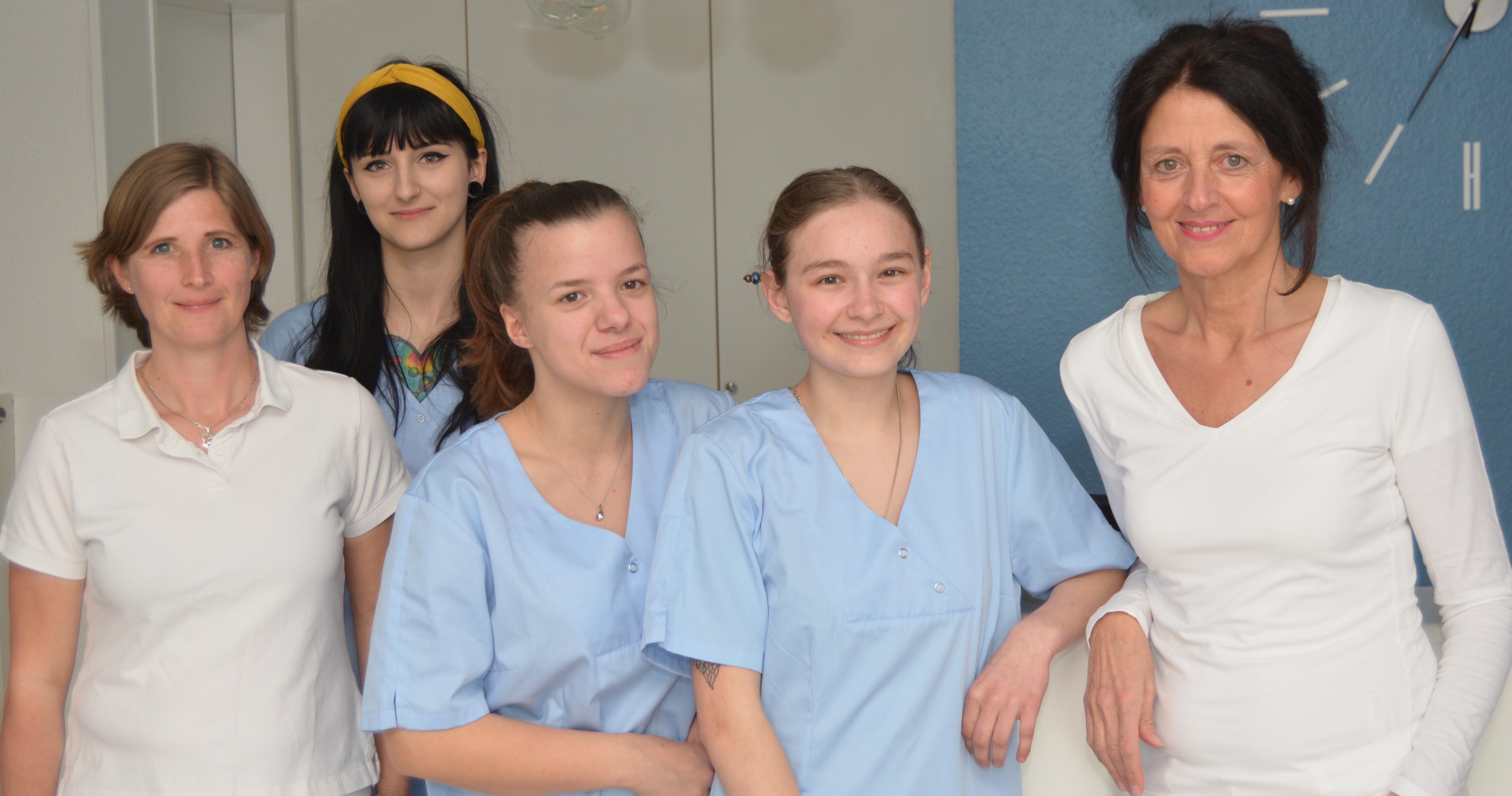 Unser Team Tierarzt Köln Dellbrück